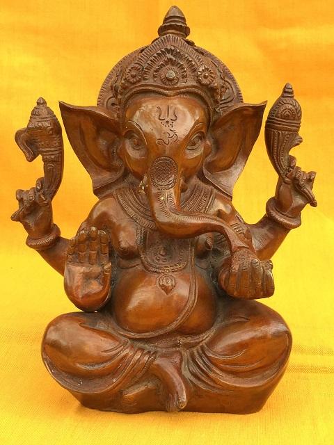L'ayurveda et le yoga